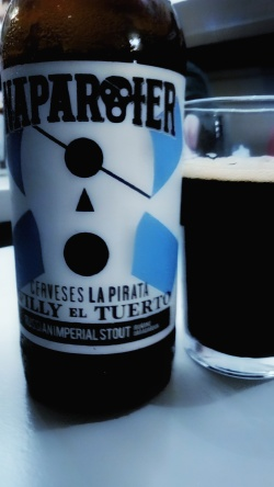 naparbier-LaPirata Willy el Tuerto