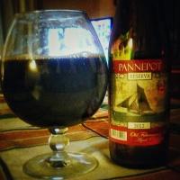 Tu cerveza del Juernes: Struise Pannepot 2012; Magna Obra