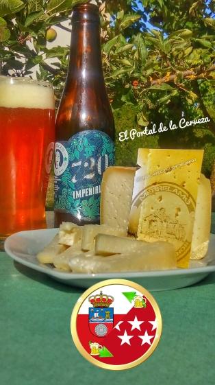 Tu cerveza del Juernes IPA Day