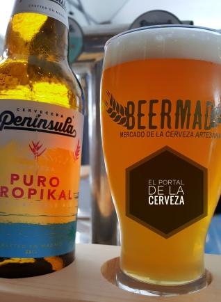 beermad tropikal