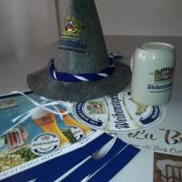 ¿Oktoberfest? Mejor en Cantabria con    La Braña de San Celedonio
