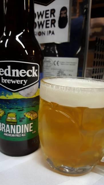 Brandine de Redneck