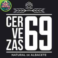 Entrevistas Ufo Fest 2019,  Volumen 1           - Cerveza 69: Carácter manchego -